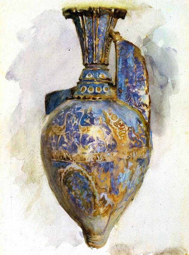 Alhambra Vase