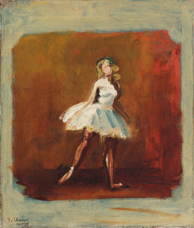 Danseuse (Dancer)